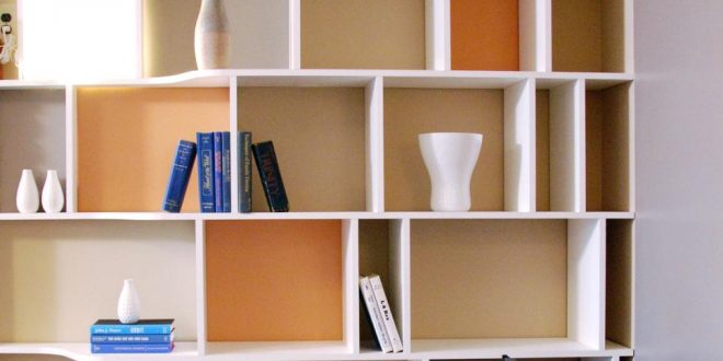 wall shelving functional and stylish wall-to-wall shelves | hgtv PCIHXNU