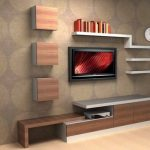 Ideas for designing Wall Units