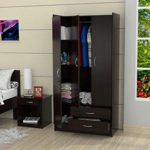 wardrobe closet breese i armoire MSLJQZC