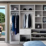 How Wardrobe Systems Can Organize Your Life