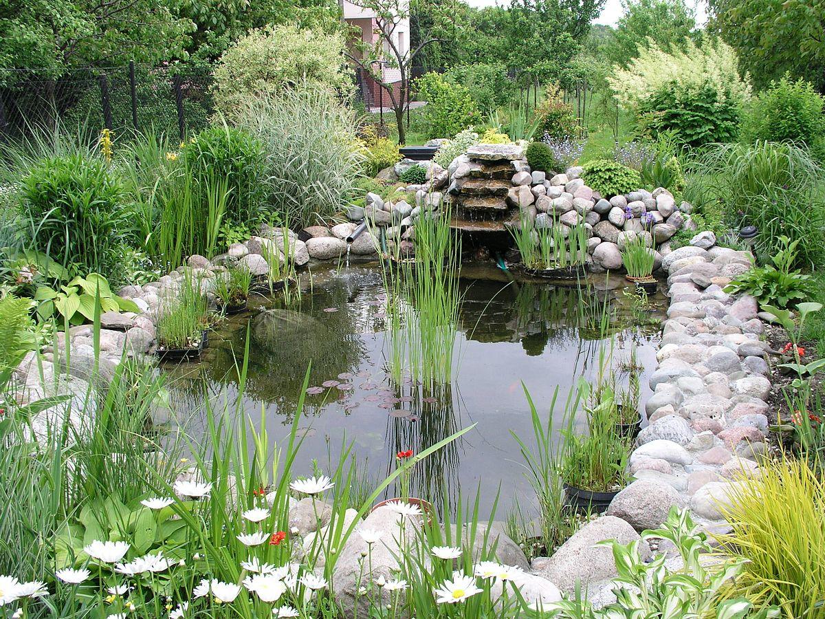 water gardens water garden - wikipedia NDTEUJF