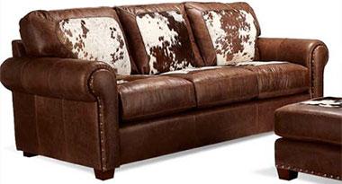 western leather furniture VLSIJLZ