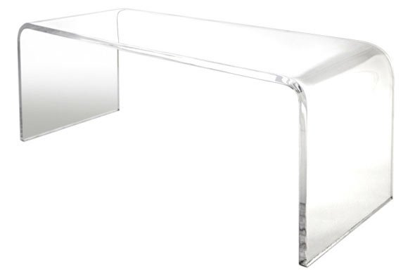 where to buy lucite furniture | popsugar home VPIISFY