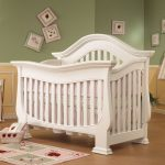 Why invest in white cribs?