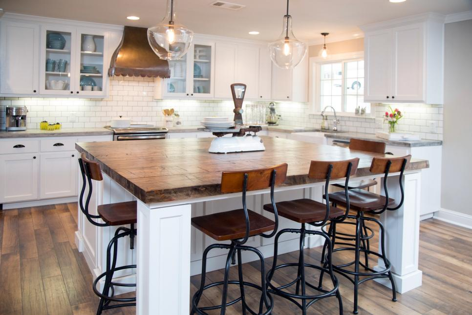 white kitchen cabinets our 55 favorite white kitchens | hgtv XIQDHVT