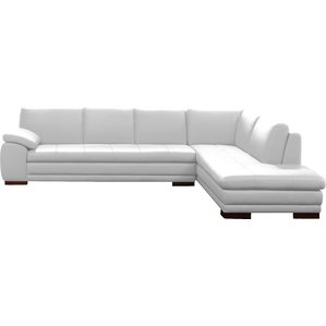 white sectional sofa white sectional sofas youu0027ll love | wayfair ICGJSAU