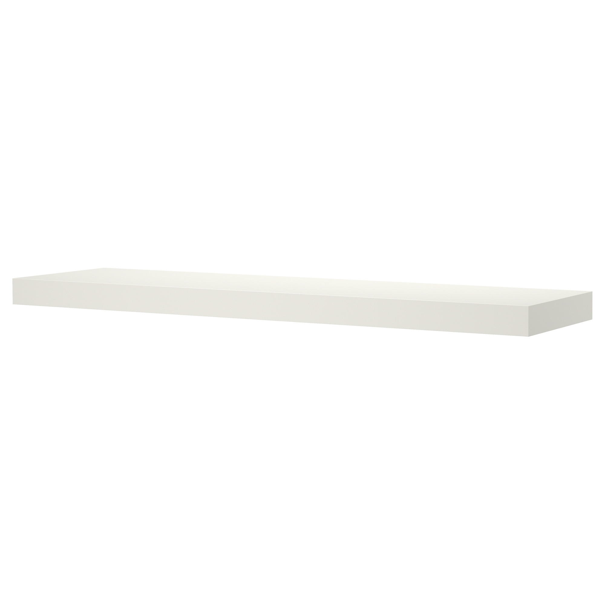 white shelf lack wall shelf - white - ikea NEAISBH