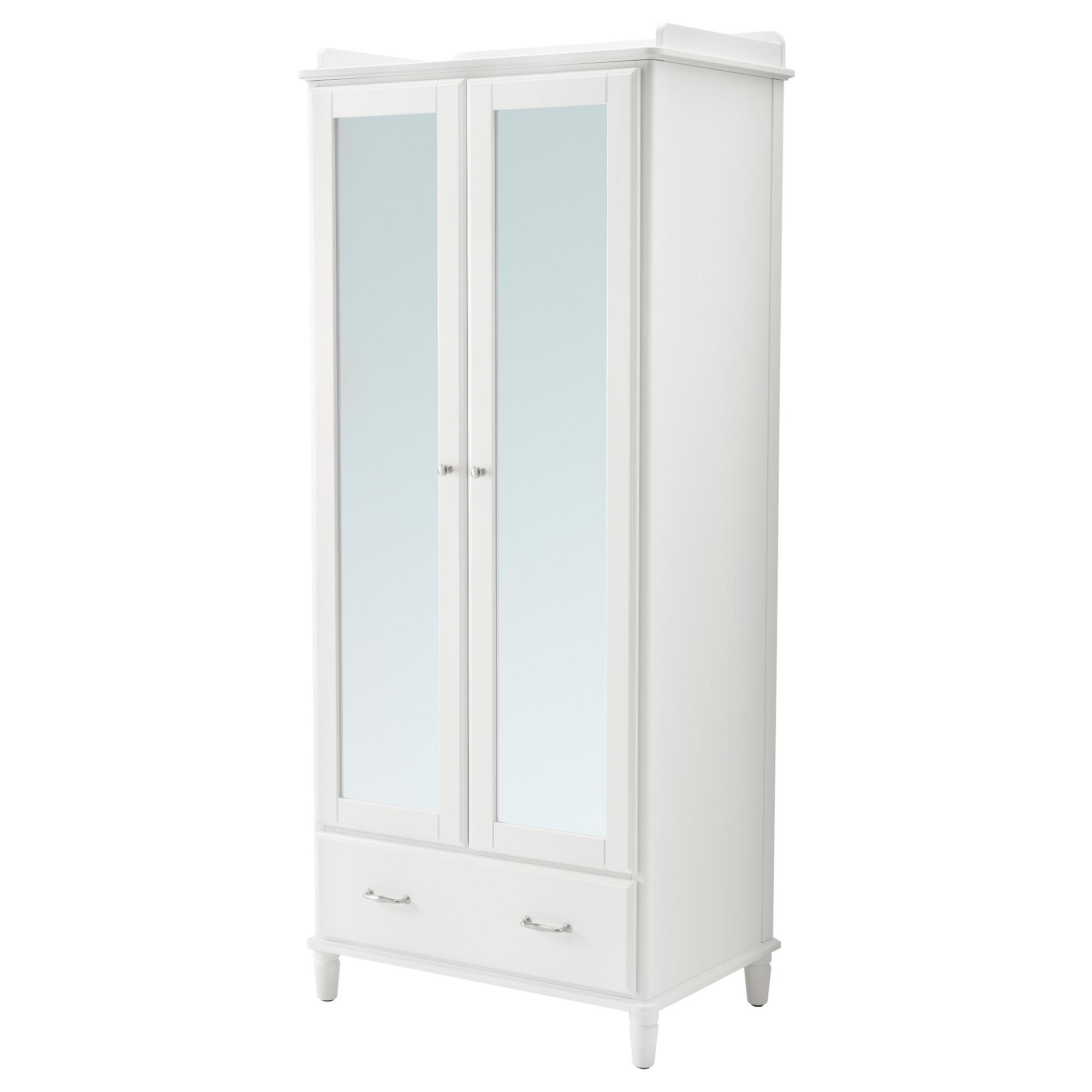 white wardrobes ikea tyssedal wardrobe NIMATOV