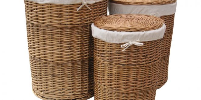 wicker laundry basket round wicker laundry hamper with lid designs LMYSBUG