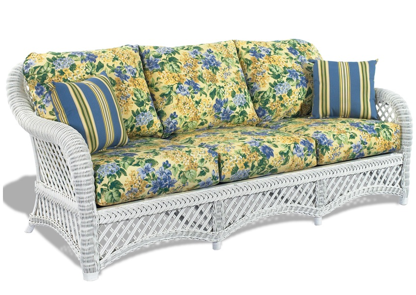 wicker sofa cushions | wicker paradise IGTHYHD