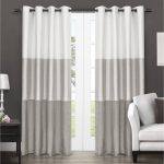 Window drapes- the best window coverings