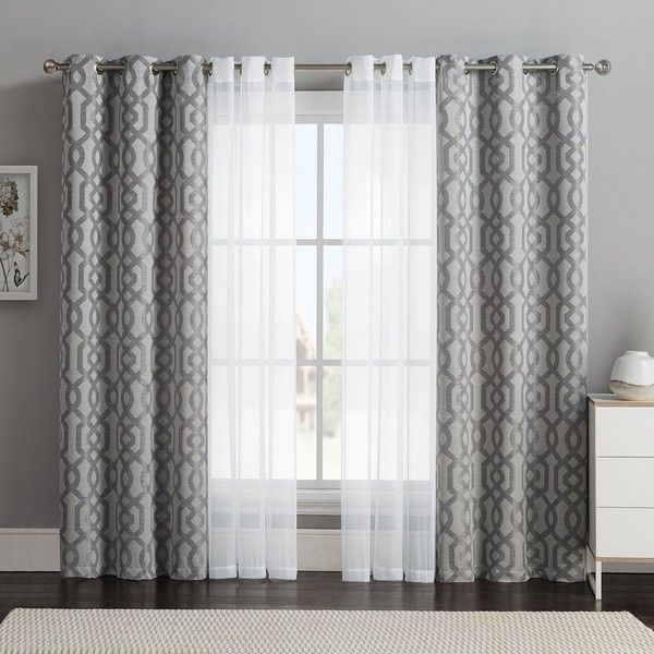 window drapes see this and similar curtains - give your home decor an elegant upgrade JQNDMMF