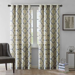 window treatments drapes u0026 valance sets QJGVQGA