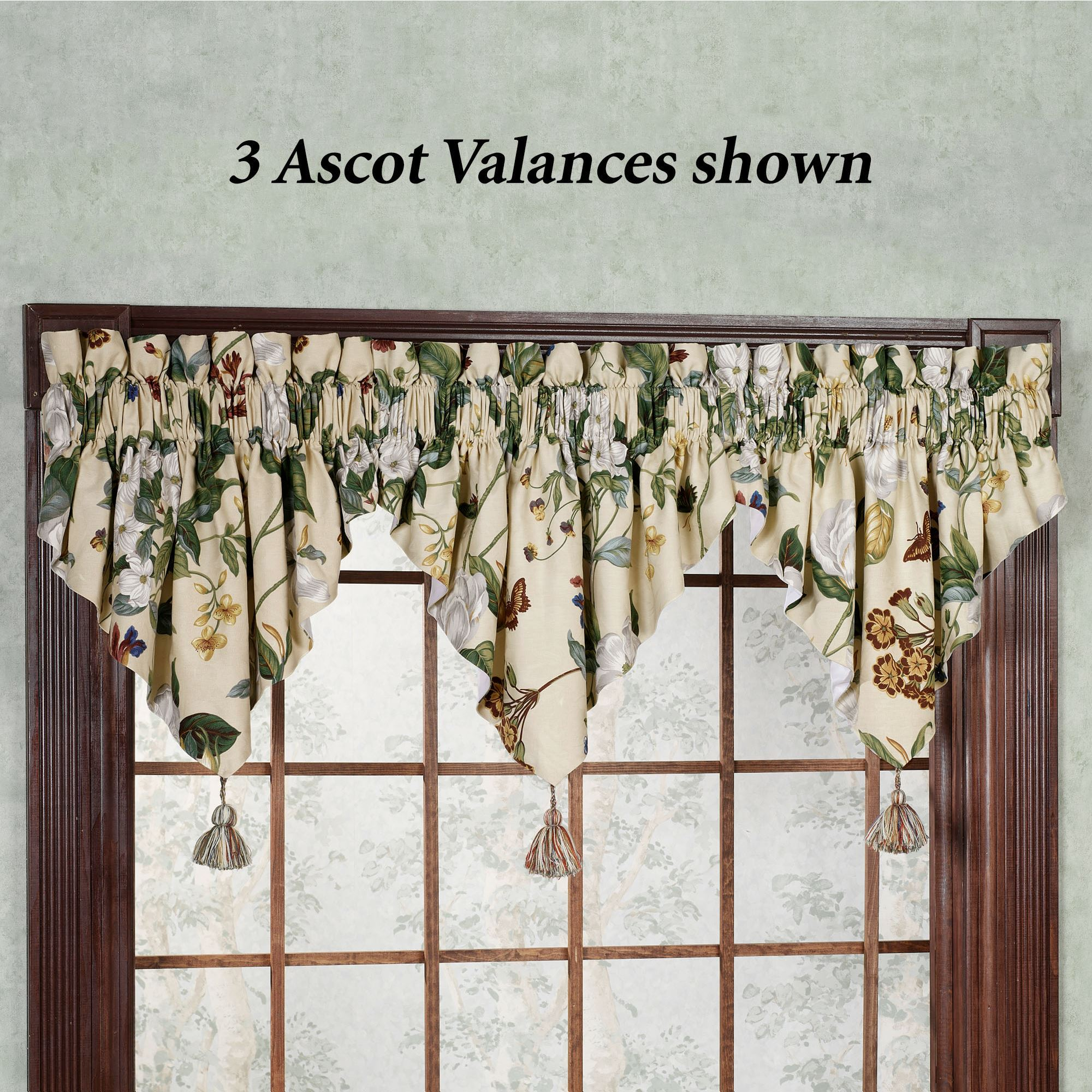 scarf to and design hang curtain valances with hooks idea way valance the decorations