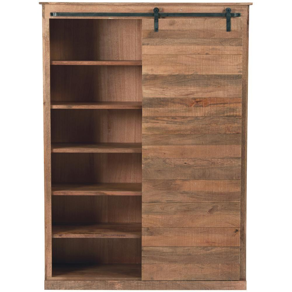wood bookcases holden ... SRSUMVH