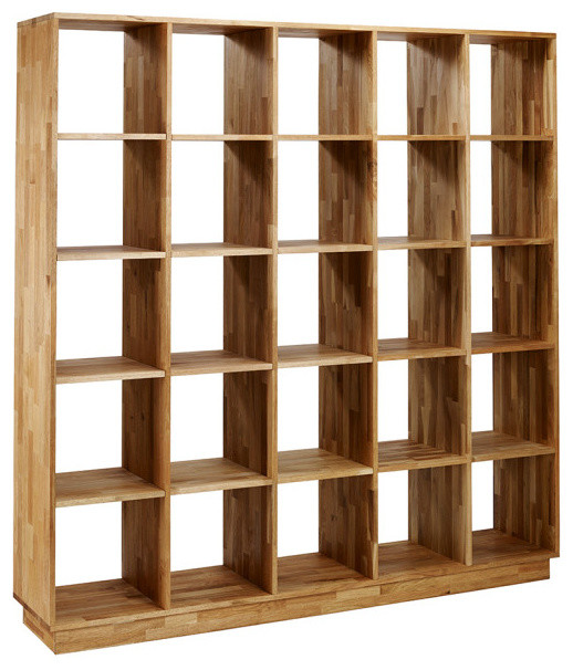 wood bookcases mash lax solid wood large modern bookshelf modern-bookcases XWQUCXO