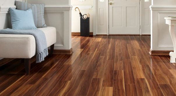 wood laminate flooring 20 everyday wood-laminate flooring inside your home ZLOEEAT