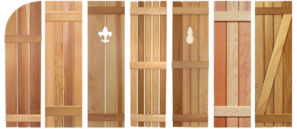wood shutters #image1 southern shutter company | board and batten shutters ... LMTKNLD