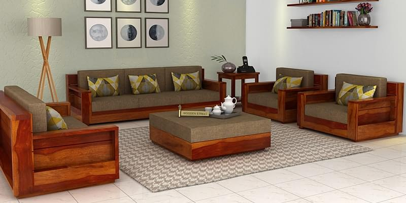 wood sofa where to buy wooden sofa sets in india BQVRISE