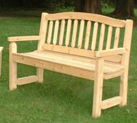 wooden garden benches cedar garden bench KQIJFRE