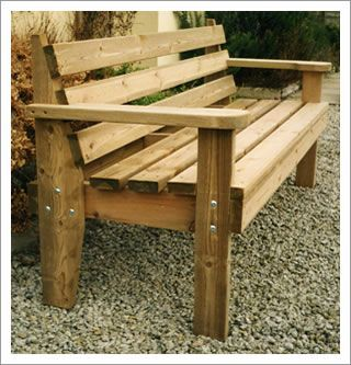 wooden garden benches garden bench ideas that are out of the ordinary RHNYOHS