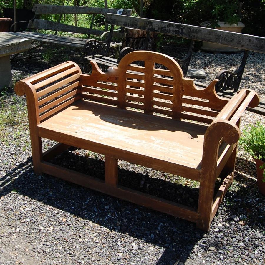 wooden garden benches popular YSCSUGP