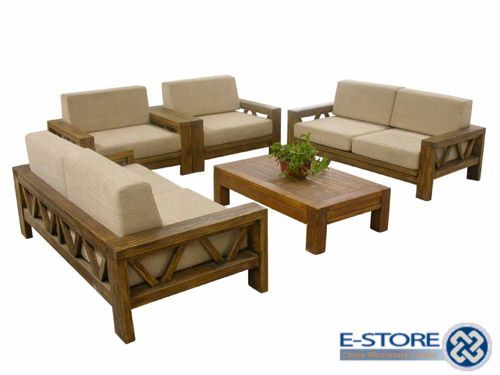 wooden sofa set designs u2026 NRZWCUH