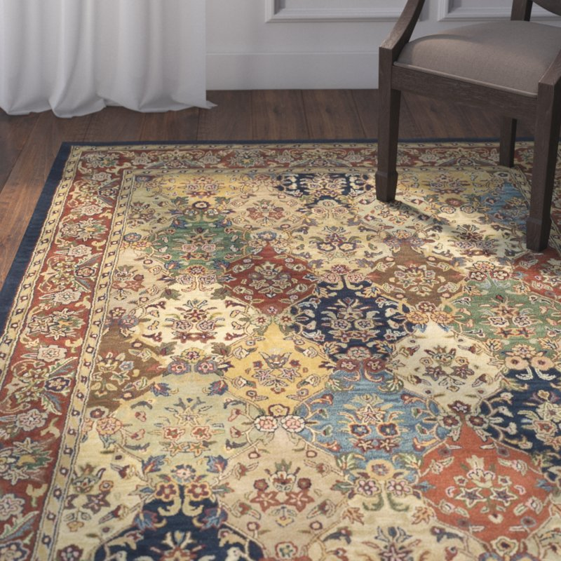 wool area rugs balthrop wool hand tufted area rug JEWYUUE