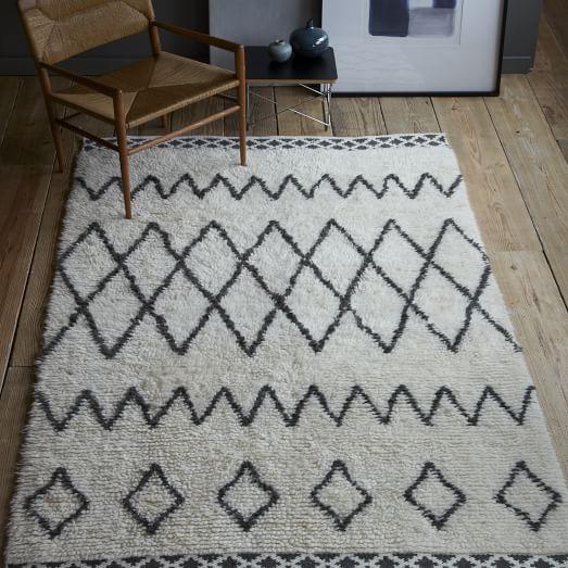 wool rugs kasbah wool rug - ivory LMRYOEL