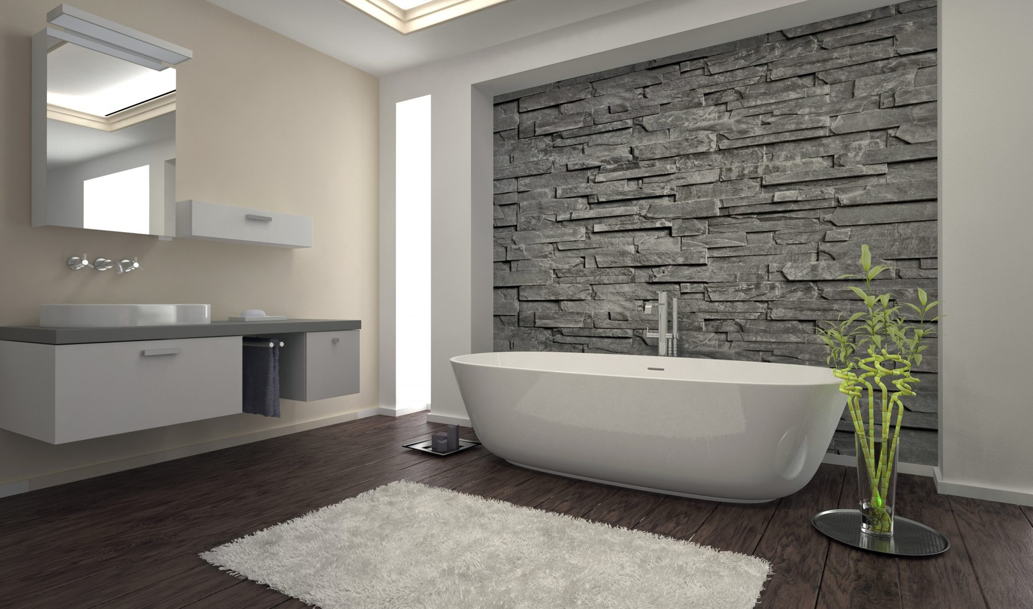 How Ensure Perfection With Bathroom Inspiration? - goodworksfurniture