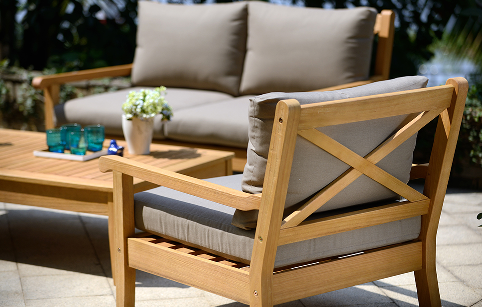 Wooden Garden Furniture luxury maintaining wooden garden furniture wooden garden recliners VCYWGHL