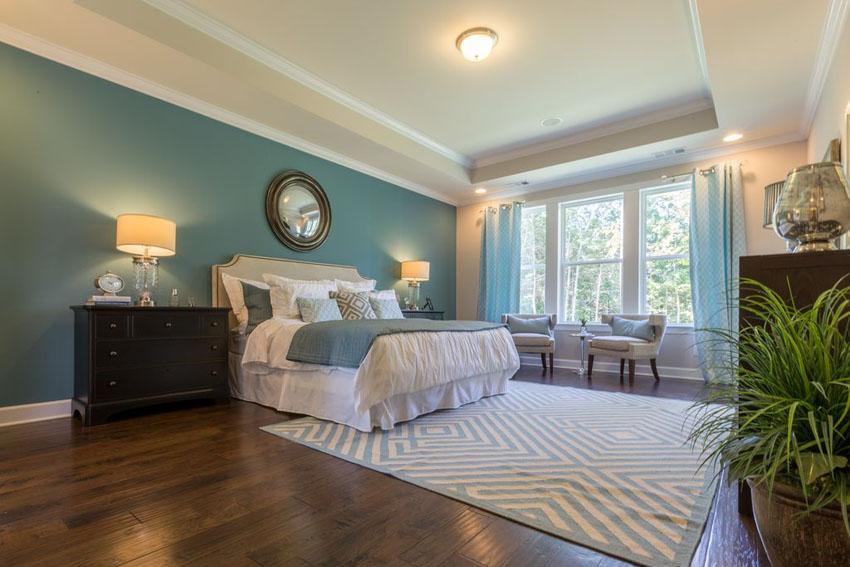 ... great hardwood floors in bedroom home decorating 19 teal bedroom ideas VLARMLB