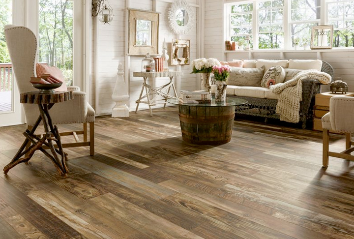 10 benefits from using laminate wood flooring CGBIGFF