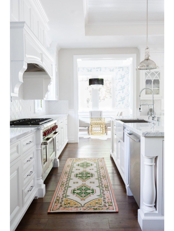 20 best kitchen rugs - chic ideas kitchen rug runners HPVIFCY