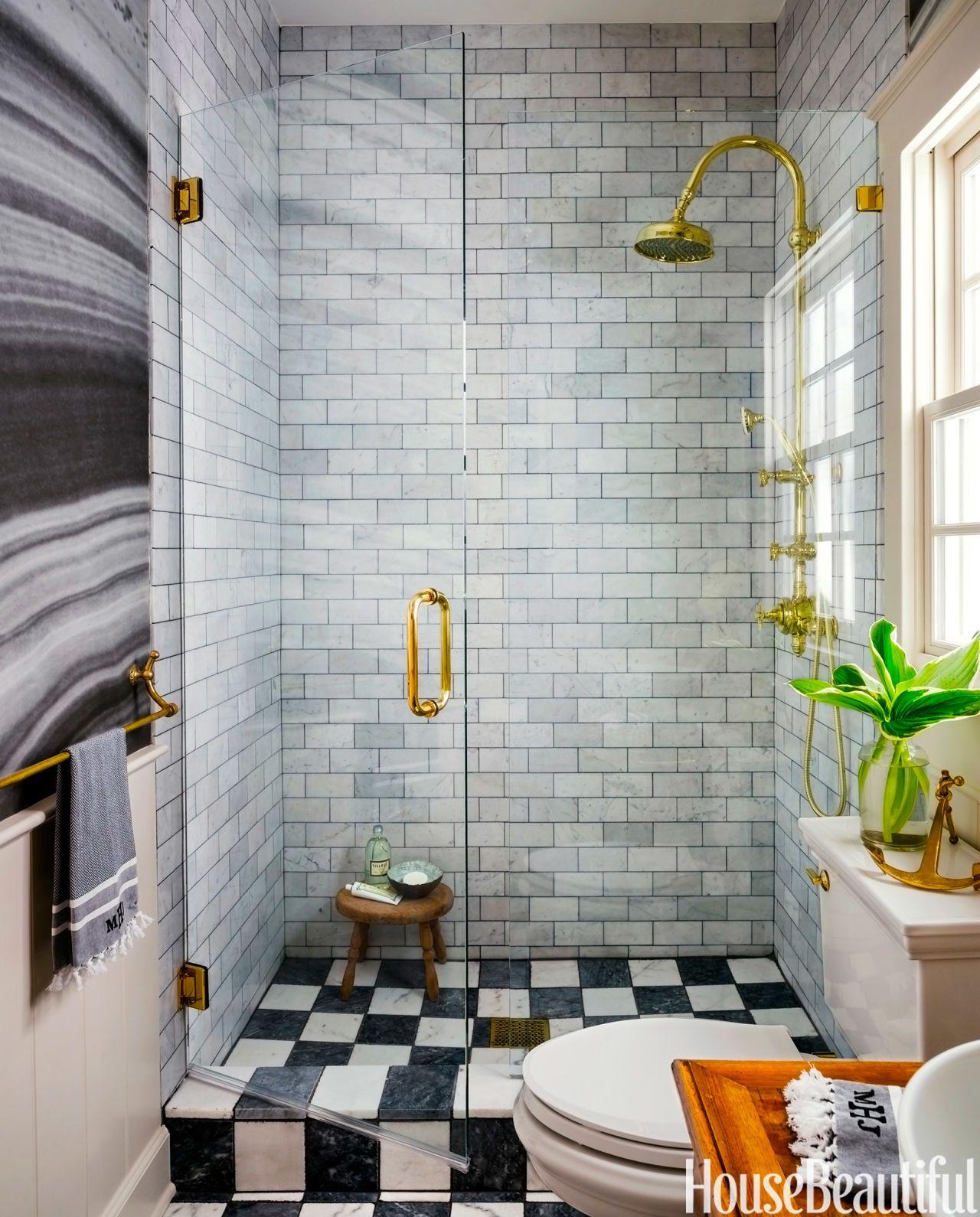 25 small bathroom design ideas - small bathroom solutions RJDIOWK