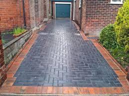 50mm charcoal block paving ... IOXYYTI