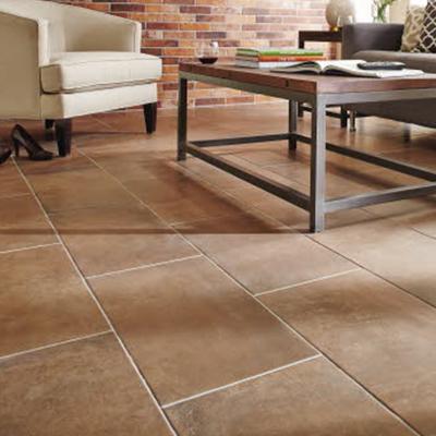 a history of tile floors BURZRKO