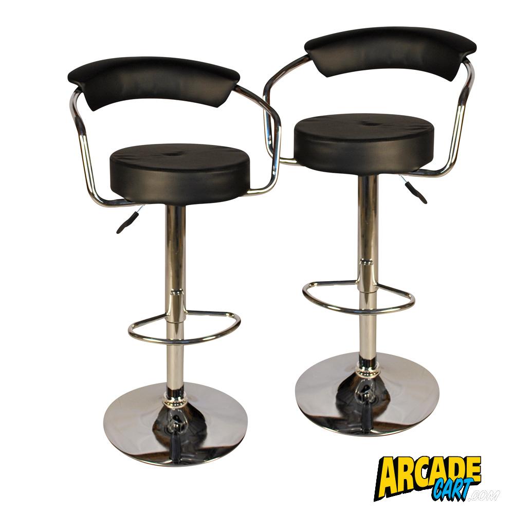 adjustable bar stools bar height two KSPDXCI