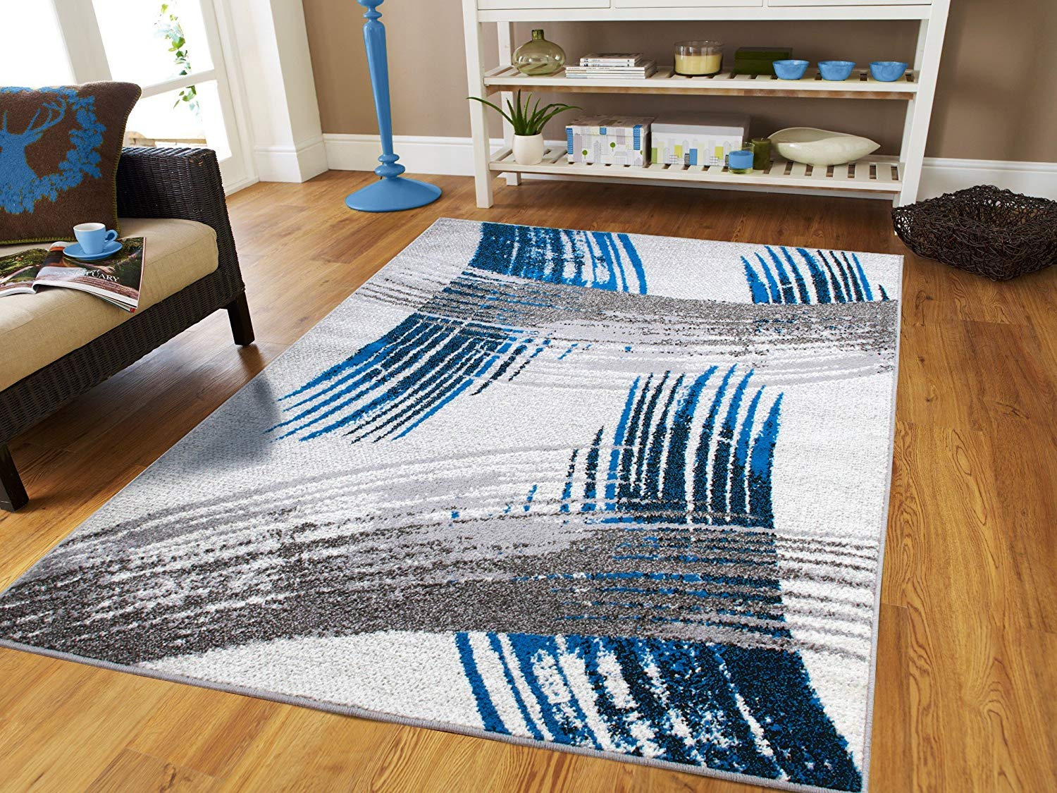 Details about modern rugs