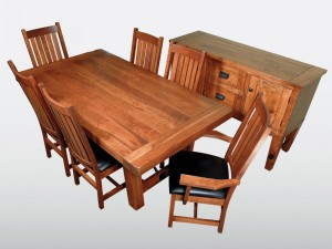 Amish furniture dining room furniture GIYVDOM