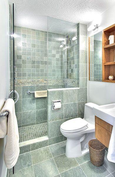 attractive small bathroom design NNMJEZL
