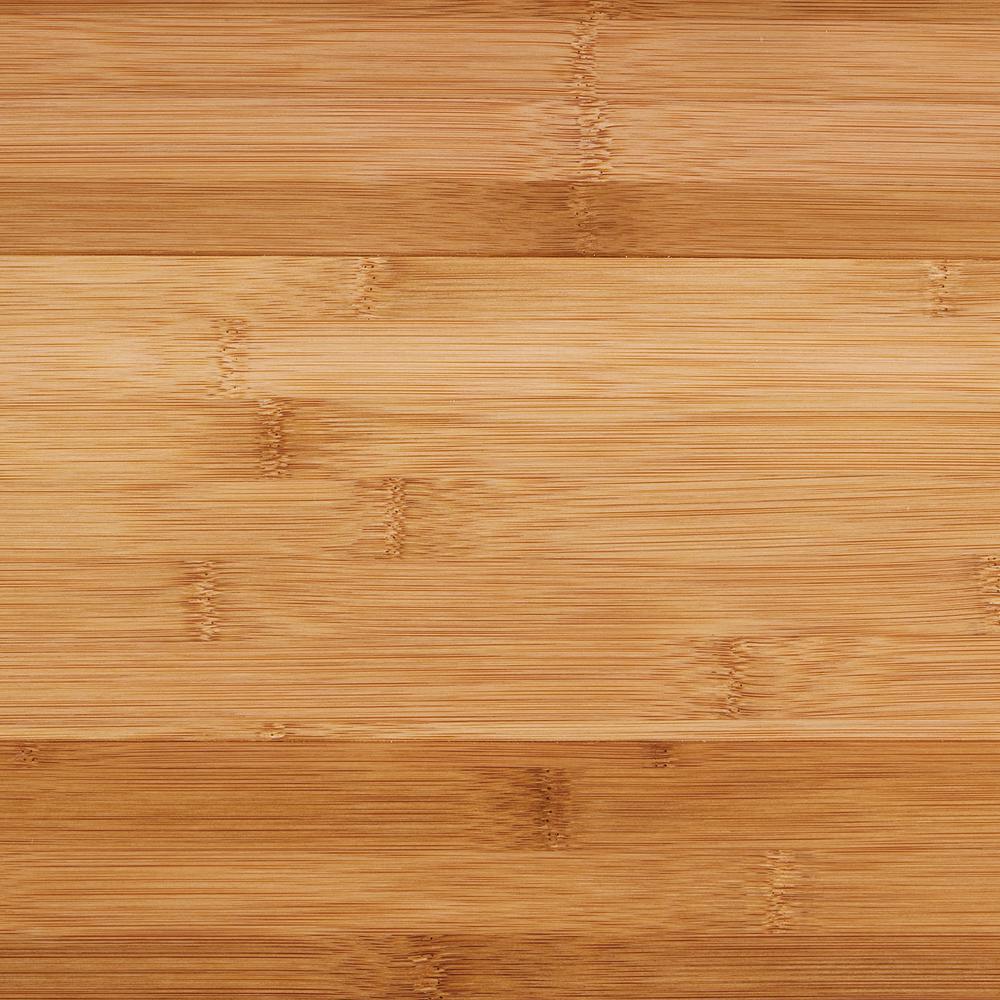 bamboo floor tiles home decorators collection horizontal toast 3/8 in. t x 5 in. w x UMMXEGX