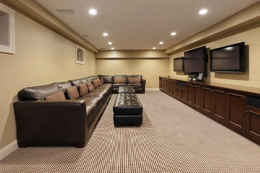 basement carpeting ideas basement carpet ideas that save you time and money PLXDDPJ