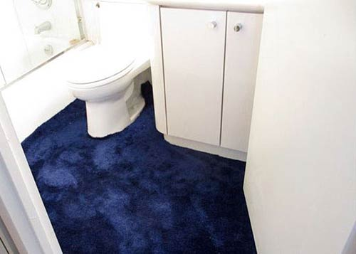 bathroom carpet carpeted-bathroom SAQWEXB