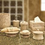 Make Your Bathroom Pleasing With Bathroom Decor Sets