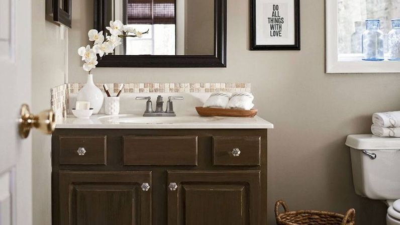 Bathroom Decor Sets beautiful and practical lining in using bathroom decor sets VSEMIRB