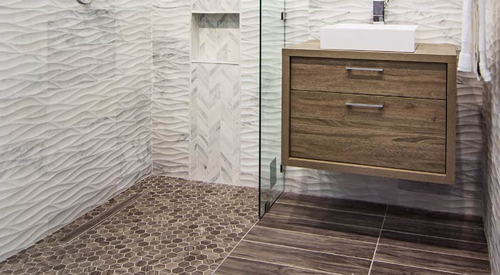 Bathroom flooring bathroom floor tile OYICTPE