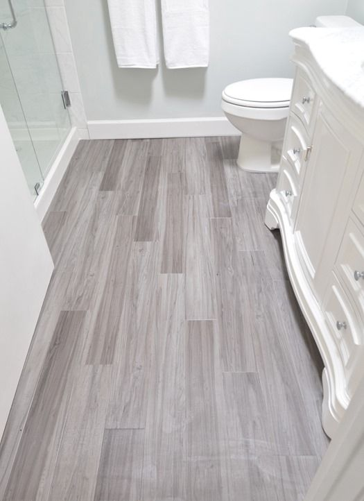 Bathroom flooring centsational girl » blog archive bathroom remodel complete - centsational  girl MFIPKLA