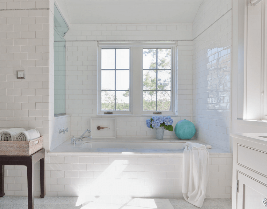 bathroom tiling ideas collect this idea subway tile bath IWUHASF