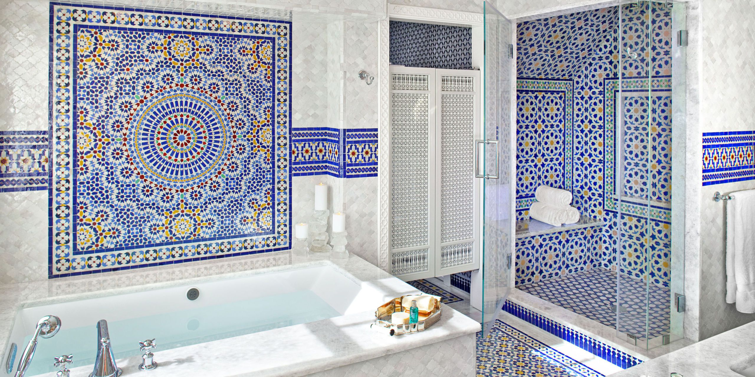 bathroom tiling ideas eric striffler ZGXZIGN